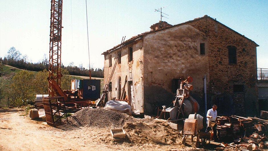 1966 - Ancillotti & Barsottini