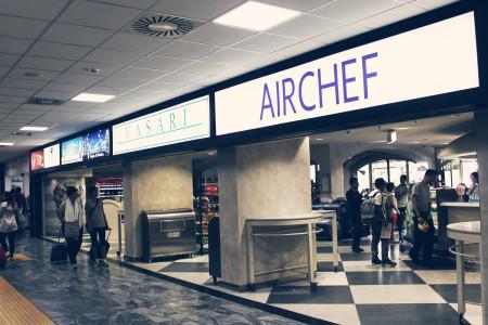 Aeroporto G.Galilei di Pisa