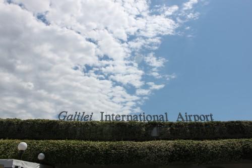 G.Galilei di Pisa Airport